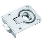 Stainless Steel Lorry Lock, C-1844