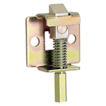 Small Latch Lock, for Wire Use, C-49