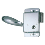 Door Latch, C-852