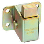Push-Type Square Latches C-881