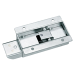 Stainless Steel Push Latch C-1175