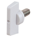 Stainless Steel, Plastic Color, Butterfly Bolt - CP-1211