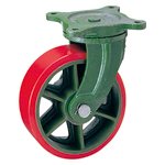Ultra-Heavy Load Swivel Caster without Stopper K-51