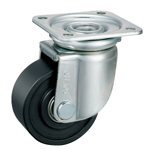 Swivel Casters for Heavy Loads without Stopper K-507Y