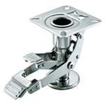 Stainless Steel Pedal Lock K-1900