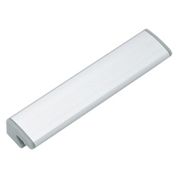 Square Shape Aluminum Handle A-561