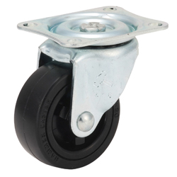 Pressed Free Swivel Caster without Stopper K-420G
