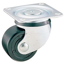 Swivel Casters for Heavy Loads without Stopper K-100HBG
