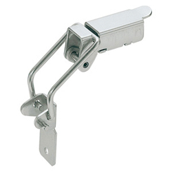 Stainless Steel. Corner. Snap Lock C-1160