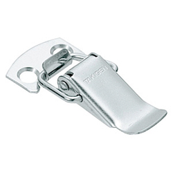 Stainless Steel Semi-Snap Lock C-1023