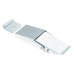 Stainless Steel. Large-Sized. Snap Lock C-1143