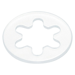 Plastic Retainer Washer, CP-29-PA Type