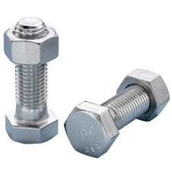 SDC Clean Bolt (Hex Nut)