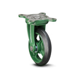 Ductile Caster Standard Type (Free) BR