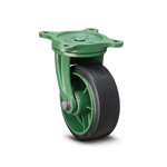 Ductile Caster Wide Width Type (Free) TBR