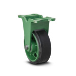 Ductile Caster Wide Width Type (Fixed) TK