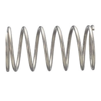 Compression Coil Spring (Stainless Steel)