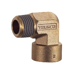 Threaded Fittings Elbow (External x Thread)