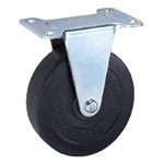 General Purpose Caster Steel Light Loads Plate Fixed Type E Series EK (Gold Caster)