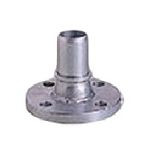 JIS Flanged Nipple for SHIME-TAC