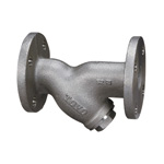 Class 10K, Flanged Strainer (Y Shape)