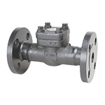S800 Type Forged Lift Chuck Valve Flange Type