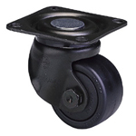 EP Engineering Plastic Wheel (Packing Caster) with Heavy Class 100HB2-EP Track Type Small Heavy Duty Radial Bearings