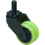 Super Heavy Class 300X-PA Bolt Type Ultra Heavy Duty PA Polyurethane Wheel (Packing Caster)