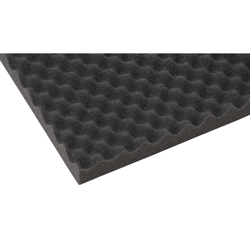 Wave Shape Urethane Foam (PUF)