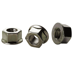 Wedge Nut Type A (Stainless Steel) (Pack Product)