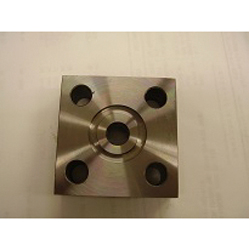 210 Kgf/Cm2 Tube Flange SHA for Hydraulics
