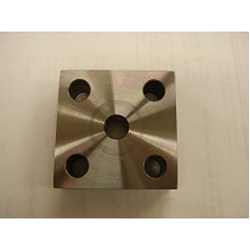 210 Kgf/Cm2 Tube Flange SHB for Hydraulics