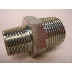 Screw-in Nipple with Different Diameters