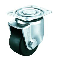UHG Swivel Caster, Plate Type
