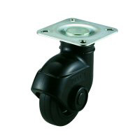 PLJ Swivel Caster, Plate Type