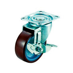 SG-S Model Swivel Plate Type (With Stopper)