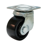 HSG Swivel Caster, Plate Type