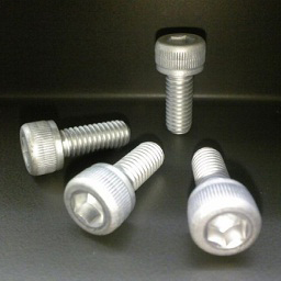 AluminumA5056 Hex Socket Head Cap Screws, All Screws