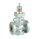 Safety Valves, Control ValvesImage