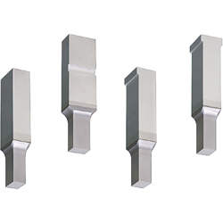 Block Punches -HW Coating- Shank (Mounting Part) Shape: Normal